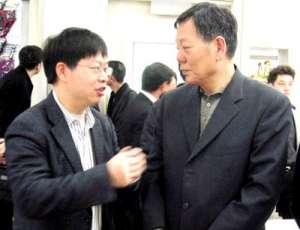 中纺联副会长杨纪朝福建调研-服装行业动态新闻热门新闻
