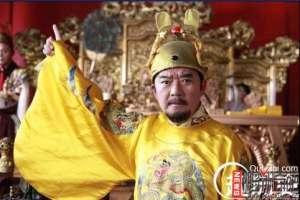【图】历史揭秘:朱元璋其为何不把皇位传给朱棣?