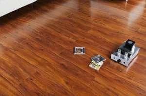 兔宝宝地板是几线品牌 木地板选购注意事项资讯生活