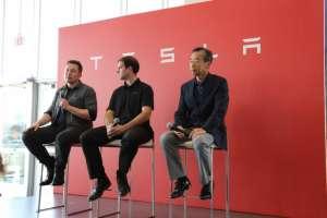 造价50亿美元的特斯拉超级电池工厂开幕,整个工程已完成 14%